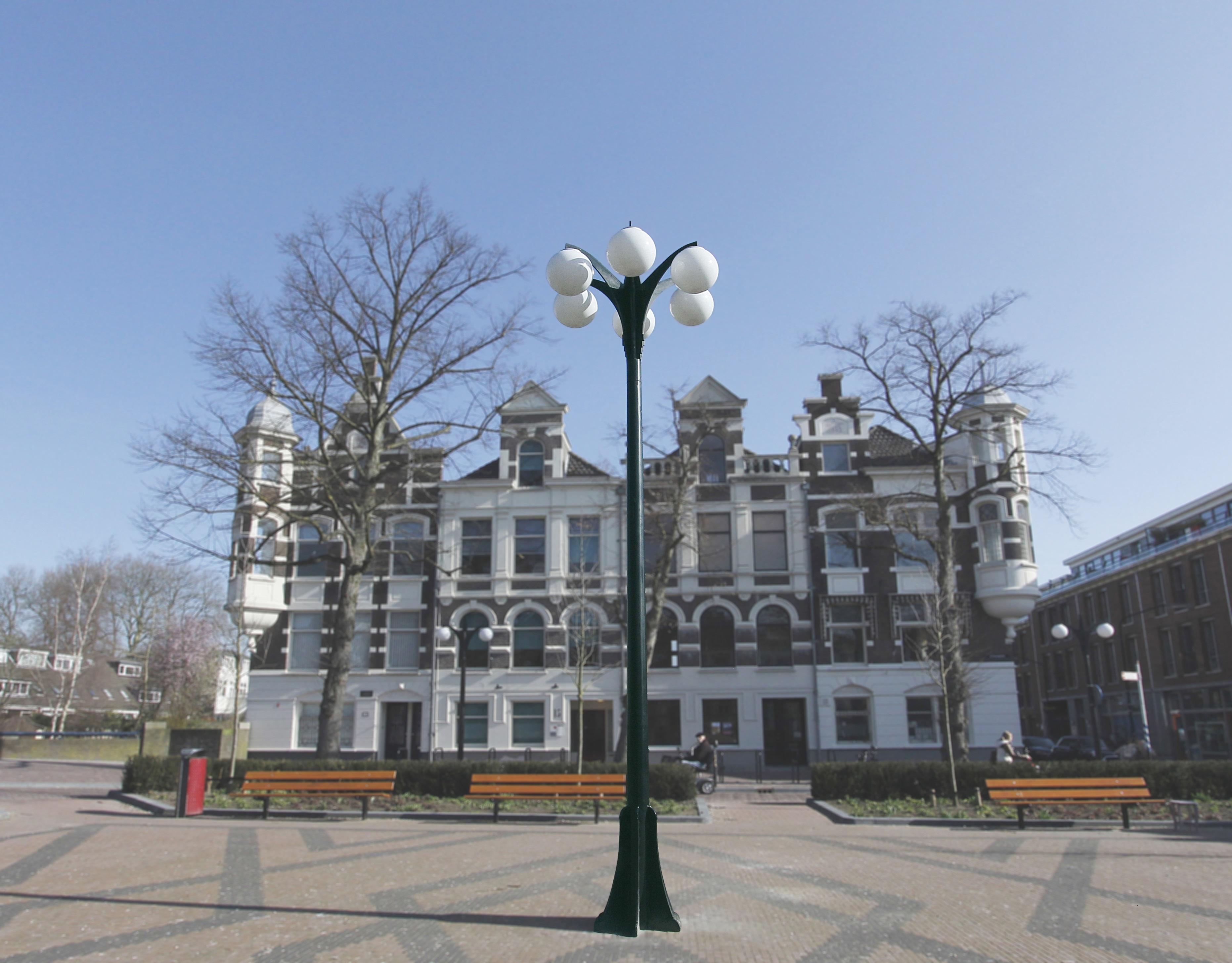 Dordrecht Vrieseplein 1